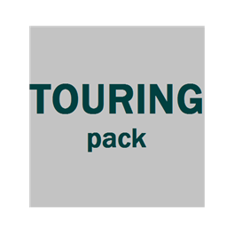 MOTO GUZZI Pack TOURING 607114M