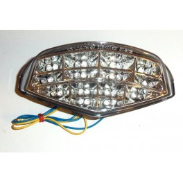 Feux arriere led + cligno (Ducati) 323036