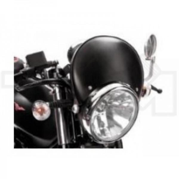 moto guzzi saute vent noir 2s000896 hpo factory. Black Bedroom Furniture Sets. Home Design Ideas