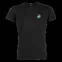 MV AGUSTA T-Shirt Noir MV119M002BLXS0